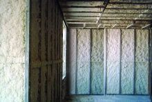 CelluBOR Dry Wall Application