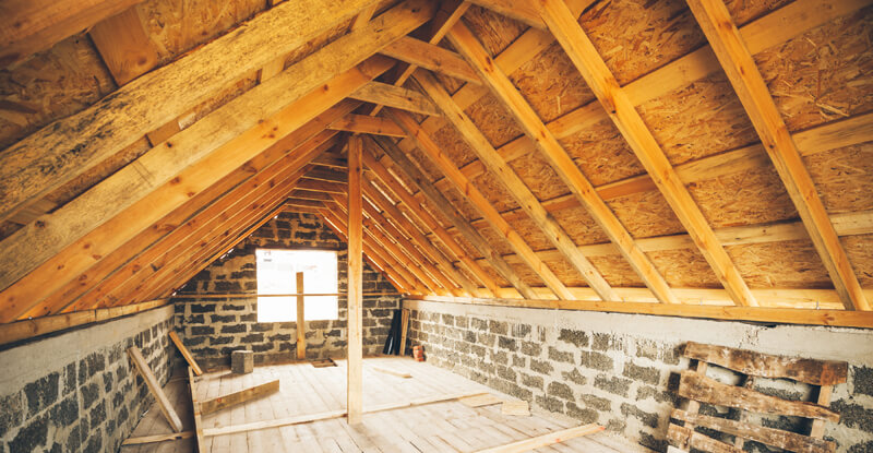 Insulation in Wooden Buildings