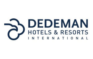 5 Star Dedeman Hotel