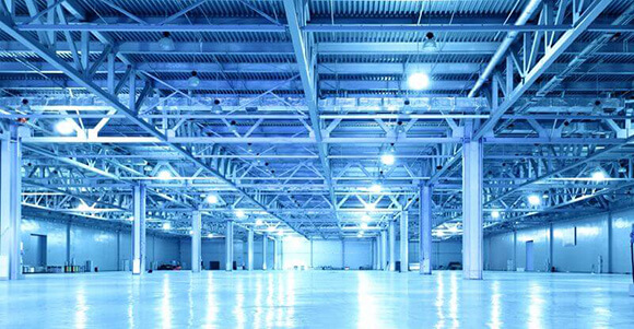 Insulation in Industrial Facilities